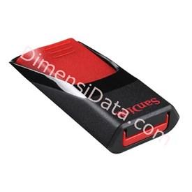 Jual Flashdisk SANDISK Cruzer Edge 8GB [CZ51]